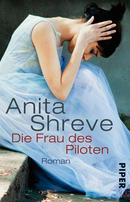 Cover-Bild Die Frau des Piloten