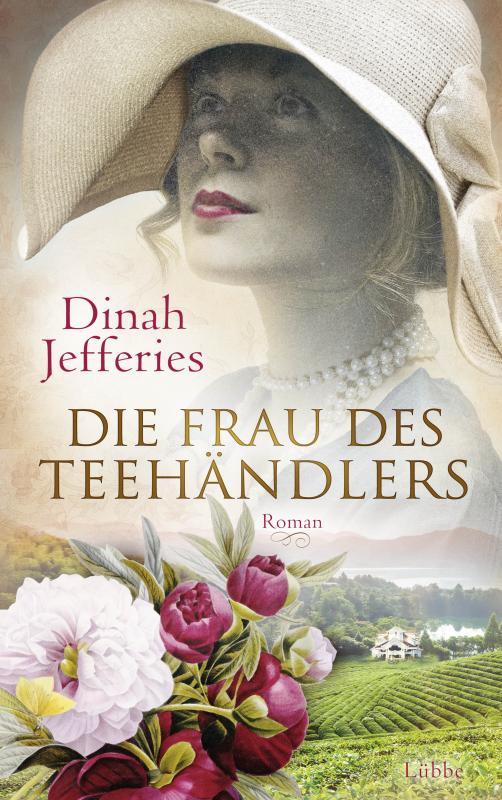 Cover-Bild Die Frau des Teehändlers