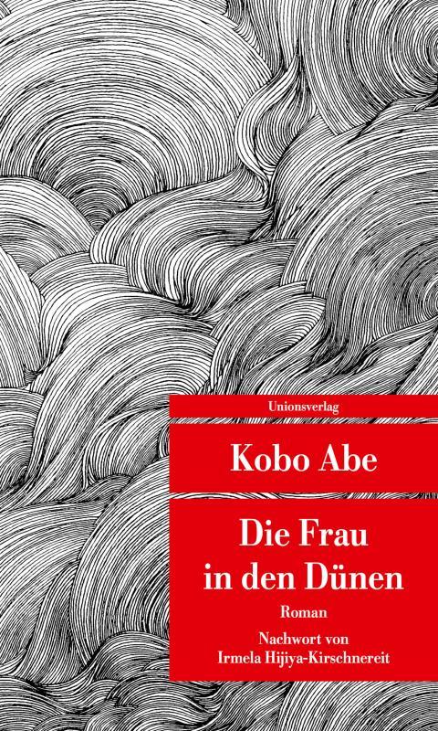 Cover-Bild Die Frau in den Dünen