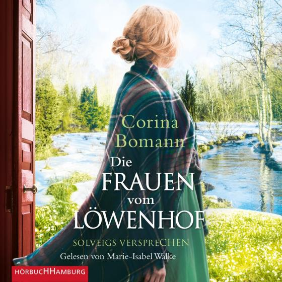 Cover-Bild Die Frauen vom Löwenhof – Solveigs Versprechen (Die Löwenhof-Saga 3)