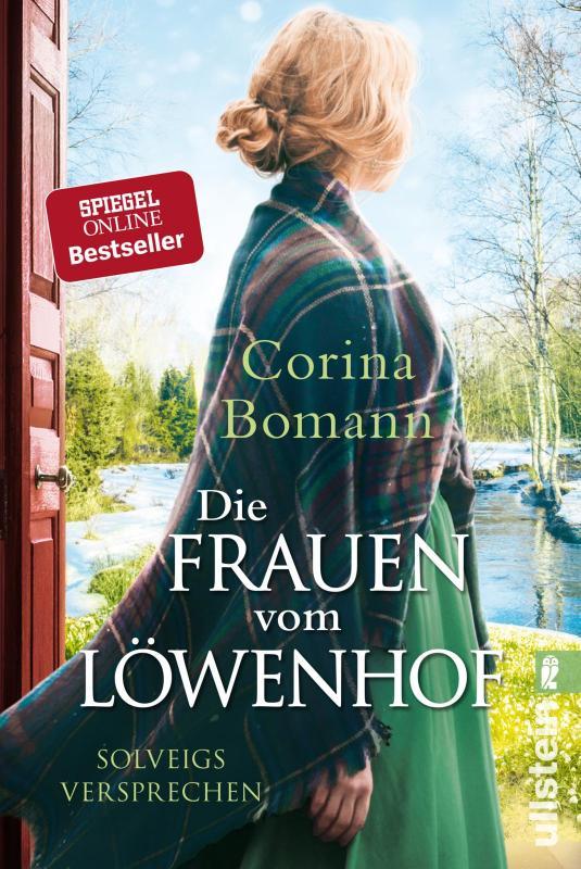 Cover-Bild Die Frauen vom Löwenhof - Solveigs Versprechen