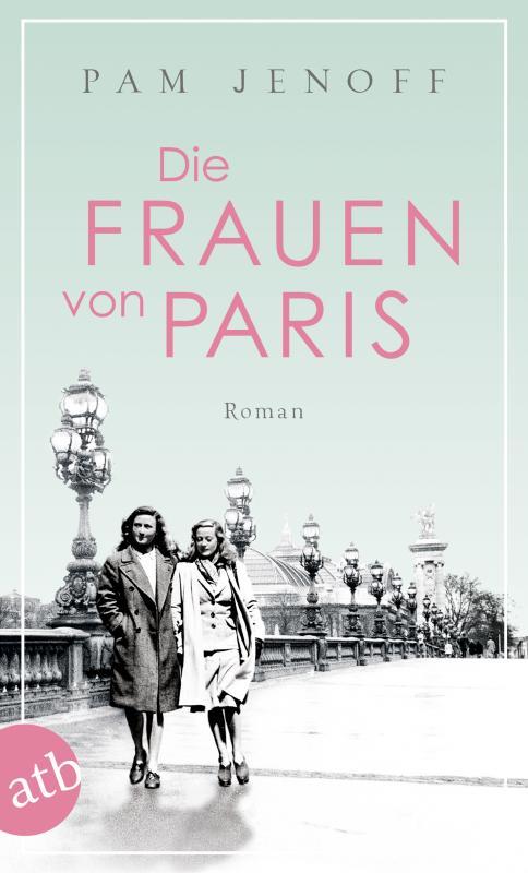 Cover-Bild Die Frauen von Paris