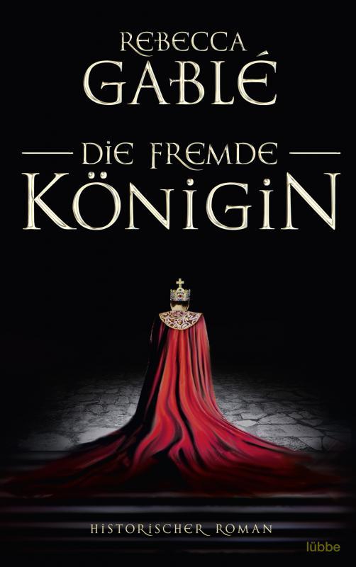Cover-Bild Die fremde Königin
