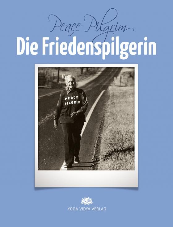 Cover-Bild Die Friedenspilgerin