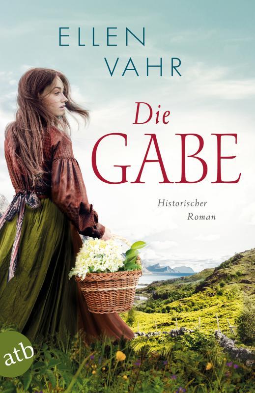 Cover-Bild Die Gabe