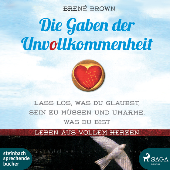 Cover-Bild Die Gaben der Unvollkommenheit