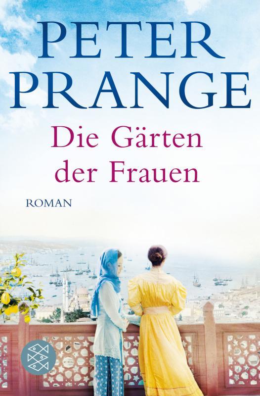 Cover-Bild Die Gärten der Frauen