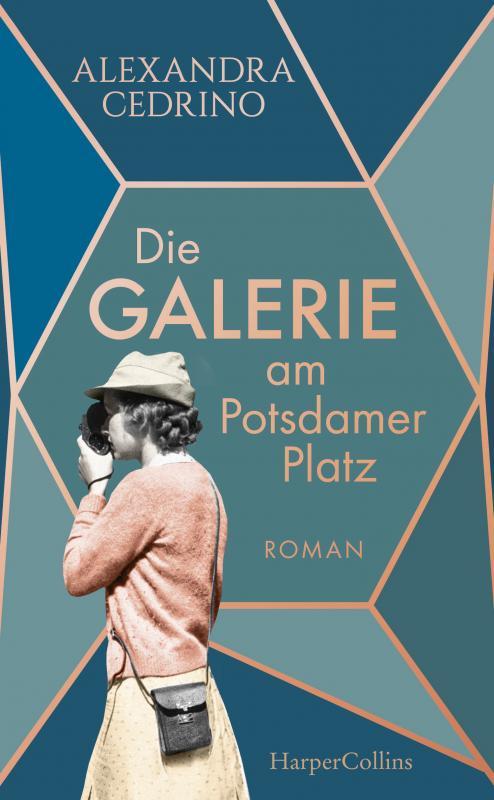 Cover-Bild Die Galerie am Potsdamer Platz