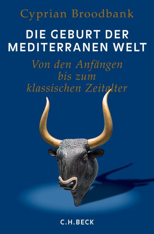 Cover-Bild Die Geburt der mediterranen Welt