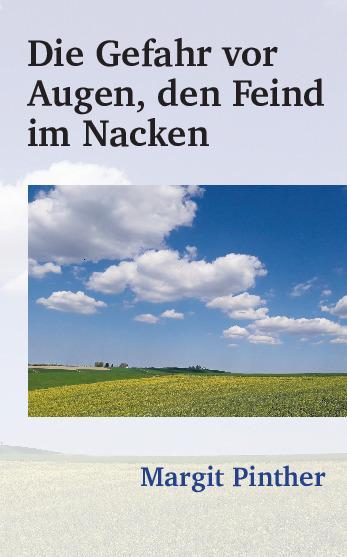 Cover-Bild Die Gefahr vor Augen, den Feind im Nacken