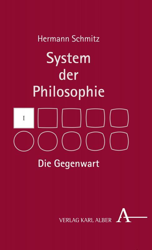 Cover-Bild Die Gegenwart