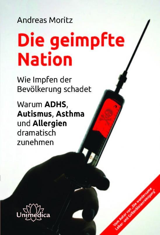 Cover-Bild Die geimpfte Nation