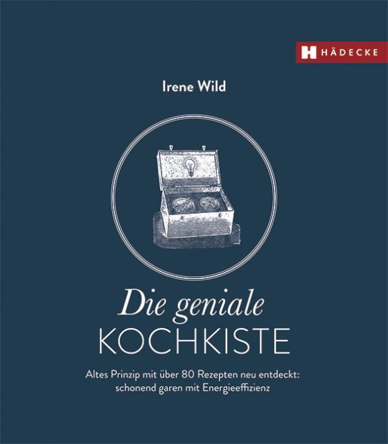 Cover-Bild Die geniale Kochkiste