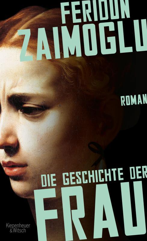 Cover-Bild Die Geschichte der Frau