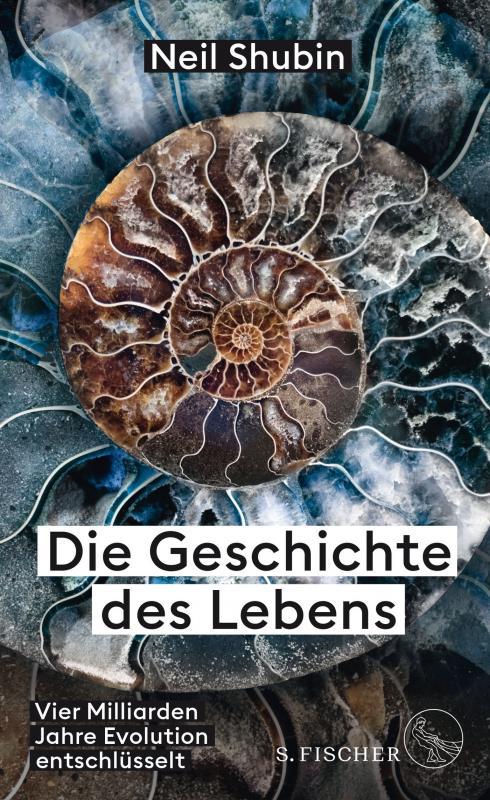 Cover-Bild Die Geschichte des Lebens