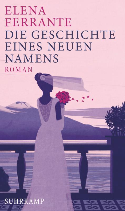 Cover-Bild Die Geschichte eines neuen Namens