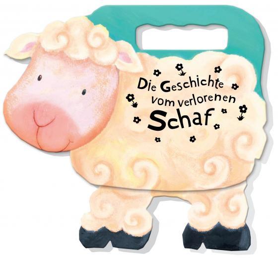 Cover-Bild Die Geschichte vom verlorenen Schaf