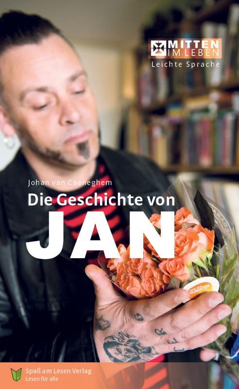 Cover-Bild Die Geschichte von Jan