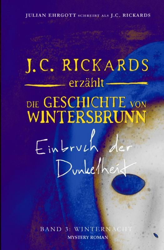 Cover-Bild Die Geschichte von Wintersbrunn