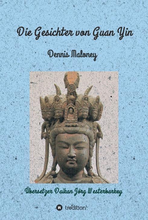 Cover-Bild Die Gesichter von Guan Yin