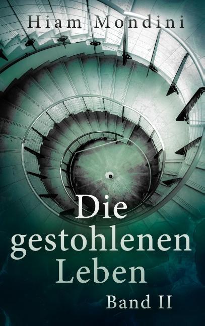 Cover-Bild Die gestohlenen Leben - Band II