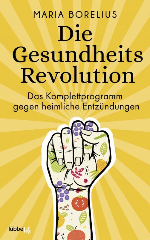 Cover-Bild Die Gesundheitsrevolution