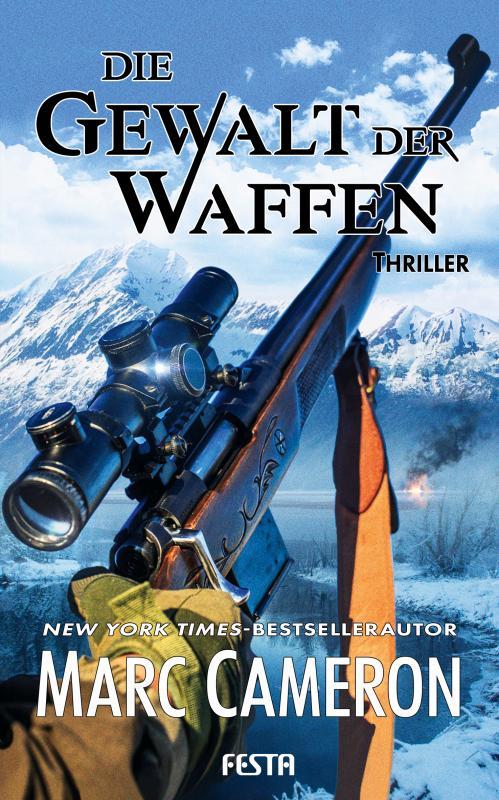 Cover-Bild Die Gewalt der Waffen