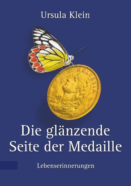 Cover-Bild Die glänzende Seite der Medaille