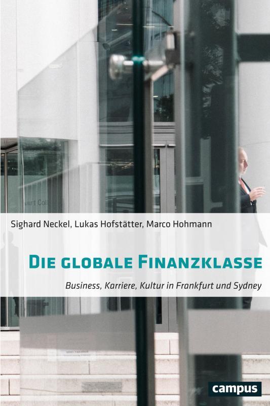 Cover-Bild Die globale Finanzklasse