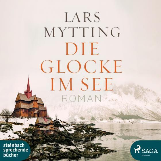 Cover-Bild Die Glocke im See