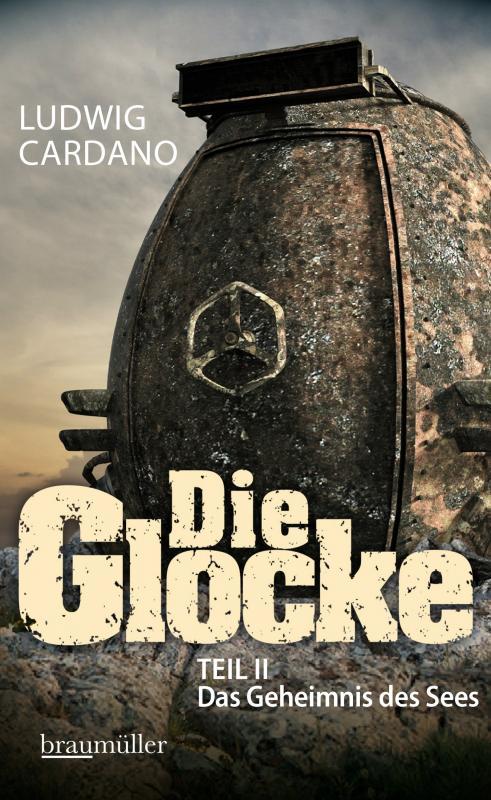 Cover-Bild Die Glocke