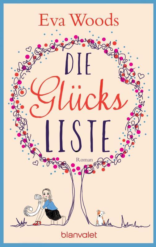Cover-Bild Die Glücksliste