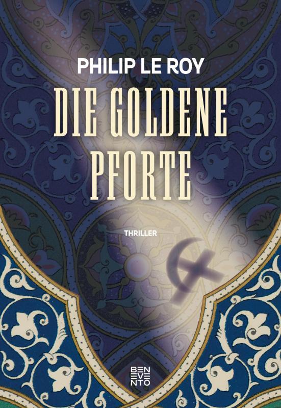 Cover-Bild Die goldene Pforte