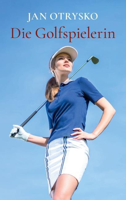 Cover-Bild Die Golfspielerin