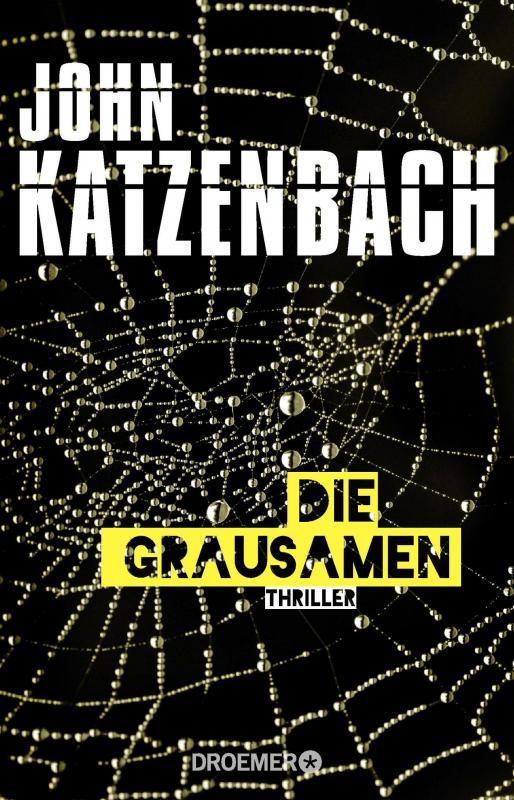Cover-Bild Die Grausamen