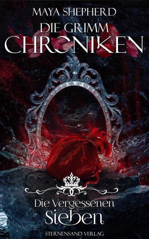 Cover-Bild Die Grimm-Chroniken (Band 13): Die Vergessenen Sieben