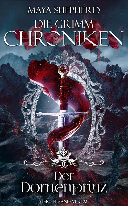 Cover-Bild Die Grimm-Chroniken (Band 16): Der Dornenprinz