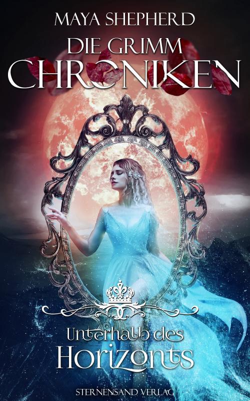 Cover-Bild Die Grimm-Chroniken (Band 18): Unterhalb des Horizonts