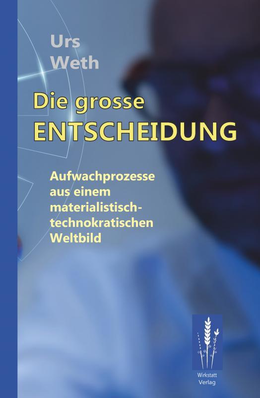 Cover-Bild Die grosse Entscheidung