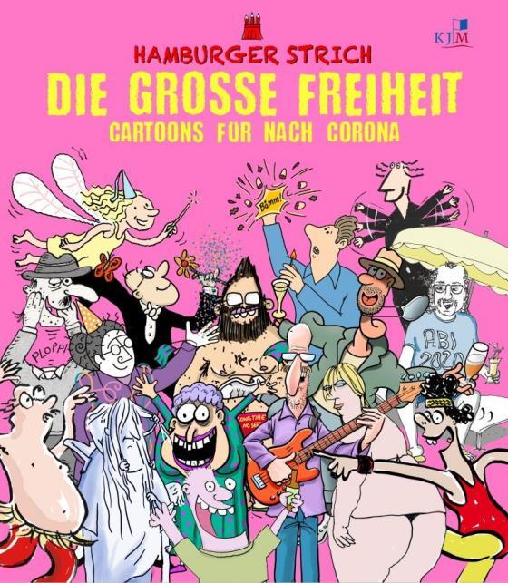 Cover-Bild Die große Freiheit
