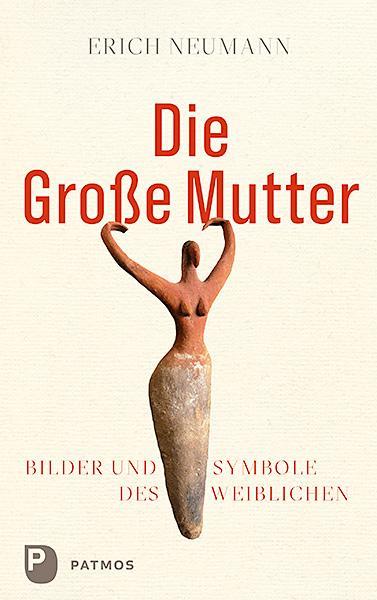 Cover-Bild Die Große Mutter