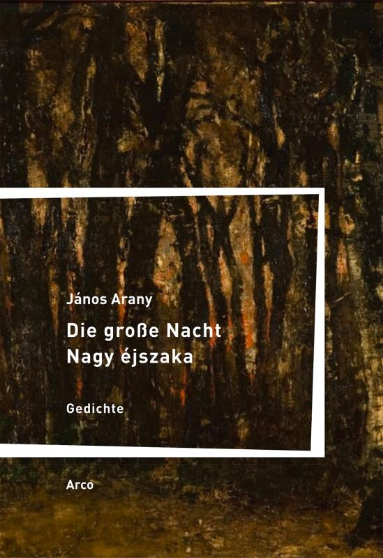Cover-Bild Die große Nacht / Nagy éjszaka