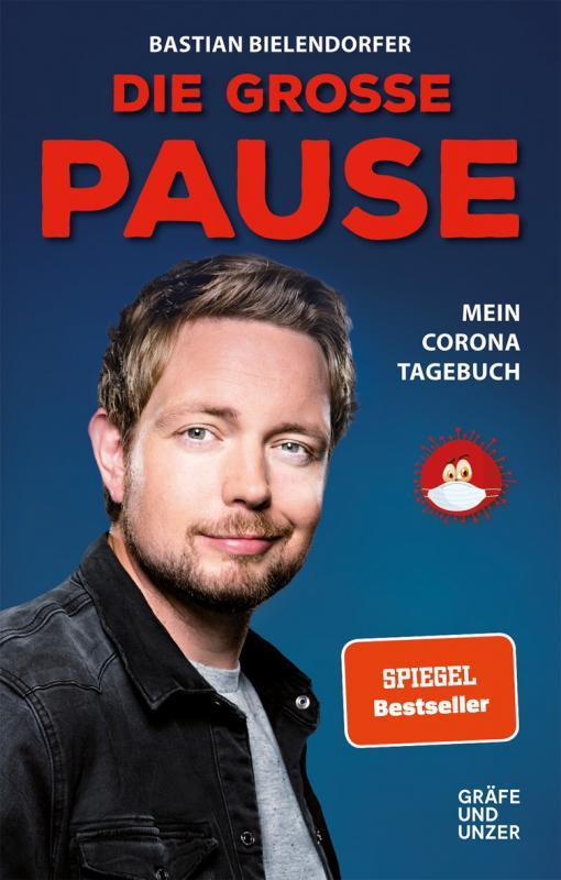 Cover-Bild Die große Pause