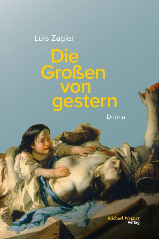Cover-Bild Die Großen von gestern