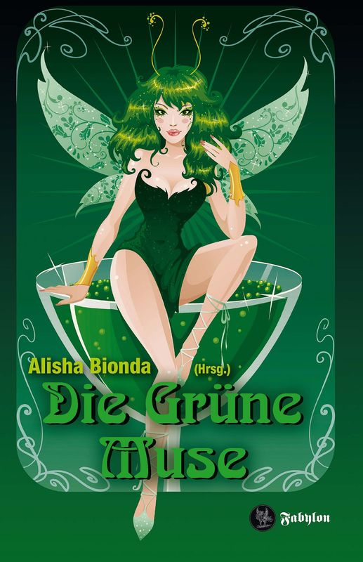 Cover-Bild Die Grüne Muse