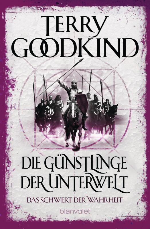Cover-Bild Die Günstlinge der Unterwelt - Das Schwert der Wahrheit