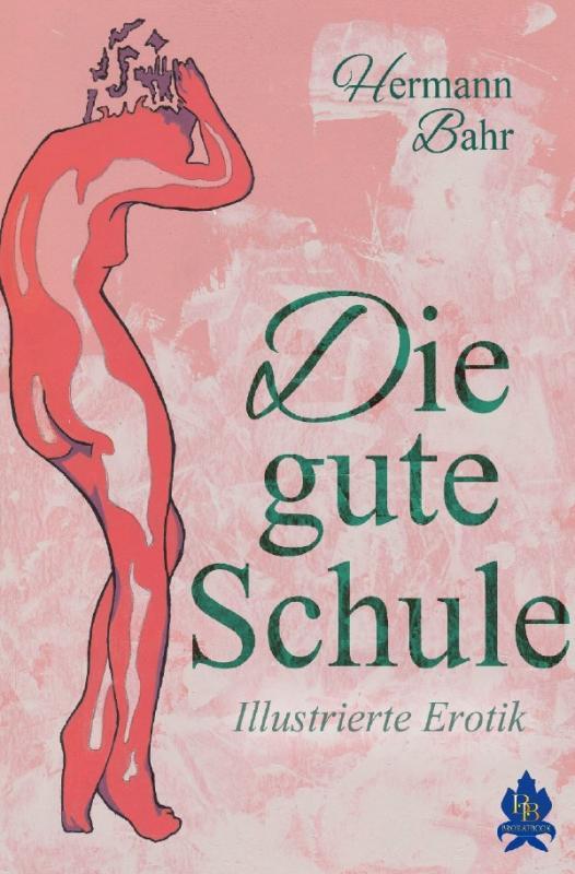Cover-Bild Die gute Schule