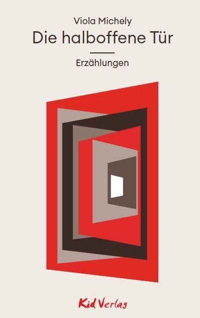 Cover-Bild Die halboffene Tür