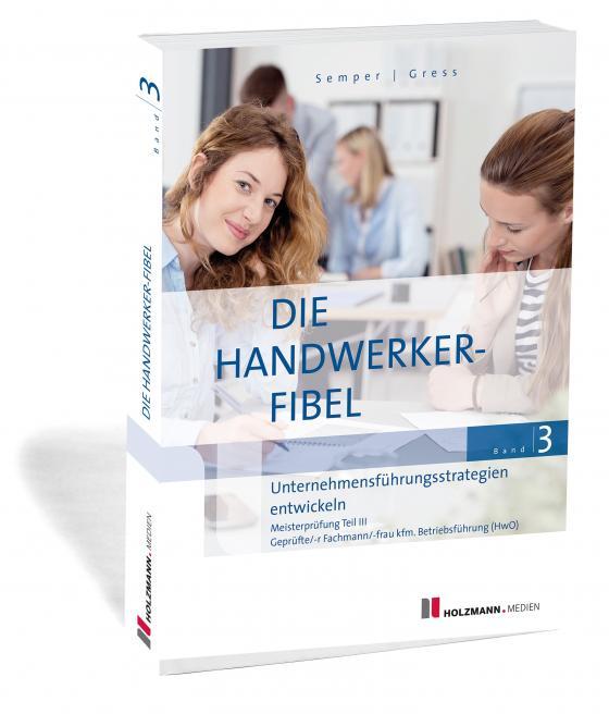 Cover-Bild Die Handwerker-Fibel