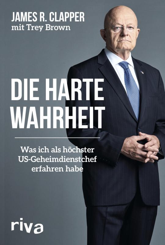Cover-Bild Die harte Wahrheit